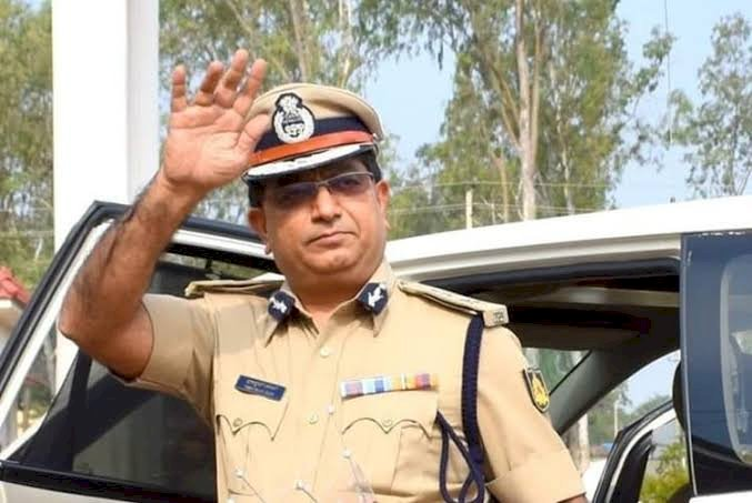 Message from top cop of Bangalore which every one should read, I feel.
