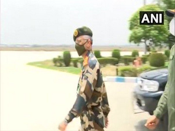 India-China Standoff: What Indian army says