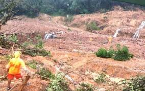 Rescue  operation continues in Madikeri to find Chief Priest family