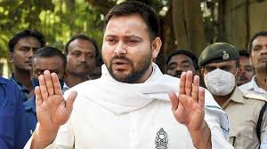 Tejaswi Yadav reminds NDA government to give 19 lakh jobs to people of Bihar