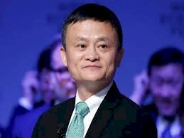 Chinese billionaire Jack ma missing ?