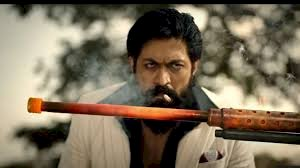 KGF2 teaser breaking records of Indian movies