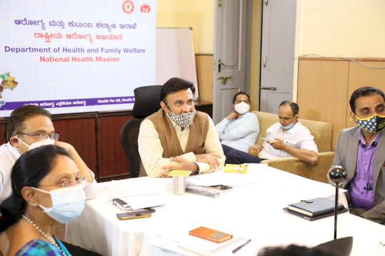 *Vaccination to resume at more centres from Monday; No side effects reported: Health & Medical Education Minister Dr.K.Sudhakar*