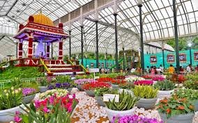 Covid-19 Pandemic hits Lalbagh Republic day flower show; the show postponed to Independence day