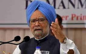 India is facing unemployment problem due to demonetization, Manmohan Singh