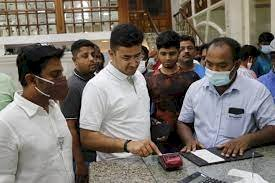 MP Tejaswi Surya says, 'I paid the hotel bill, am from BJP': Hotelier says everyone pays the bill irrespective of their party