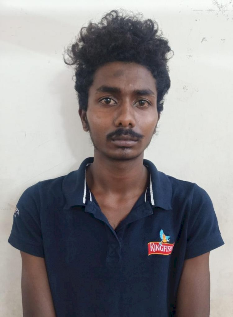 Delivery boy arrested for sexually harassing woman in Bengaluru: