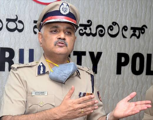 Digital evidence to be handled with care by IO - DGP Praveen Sood