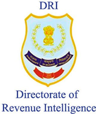 Bengaluru DRI Unit officers arrested two Busted International gold smuggling racket seized 100 kg of Gold Potassium Cyanide (GPC)Worth Rs.32 Crore